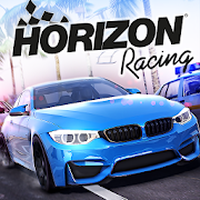 Racing Horizon :Corsa infinita