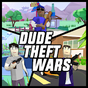 Dude Theft Auto: Open World Sandbox Simulator BETA 0.84b