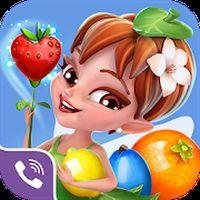 Ícone do apk Viber Fruit Adventure