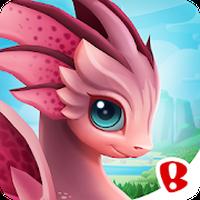 Icône de DragonVale World