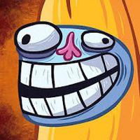 Ícone do Troll Face Quest Internet Memes