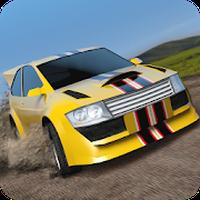 Иконка Rally Fury - Extreme Racing