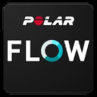 Polar Flow - Activity & Sports Icon