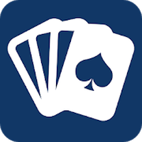 Ícone do Microsoft Solitaire Collection