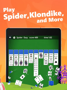 Microsoft Solitaire Collection Android - Baixar Microsoft