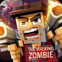 Ícone do The walking zombie: Dead City