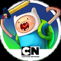 ไอคอน APK ของ Champions and Challengers - Adventure Time