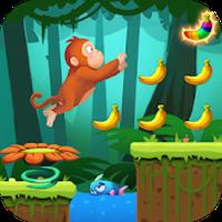 Ikon Jungle Monkey Run