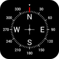 Icône de Digital Compass