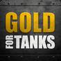 Золото для World of Tanks 3.0.34