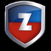 Zero VPN Simgesi
