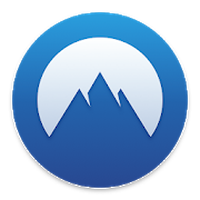 Icône de NordVPN - VPN rapide & sûr