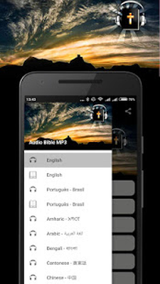 Audio Bible MP3 Android - Free Download Audio Bible MP3 App - LCO
