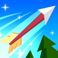Icoană Flying Arrow