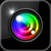 無音カメラ 高画質&サイレント アイコン