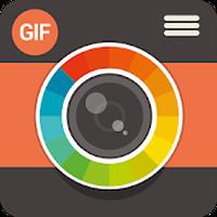 Ícone do Gif Me! Camera - GIF maker