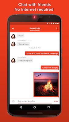 FireChat screenshot apk 14