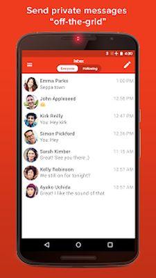 FireChat screenshot apk 13