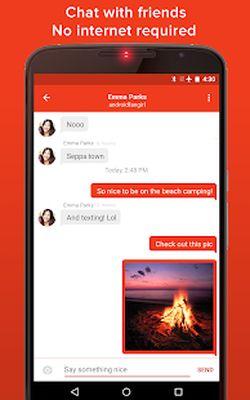 FireChat screenshot apk 7
