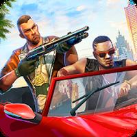 Ikona Auto Theft Gangsters