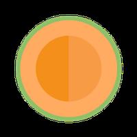 Melon Simgesi