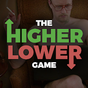 The Higher Lower Game v2.4.8