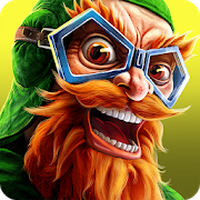 Sky Clash: Lords of Clans 3D Simgesi