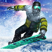 Icône de Snowboard Party 2 Lite
