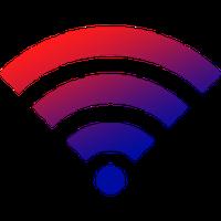 WiFi Bağlantı Yöneticisi Simgesi