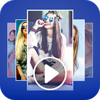 Icône de Fabricant de vidéos musicales