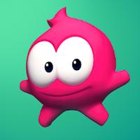 Icône de Stack Jump
