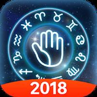 Horoscope - Free Daily Forecast & Palmistry Simgesi