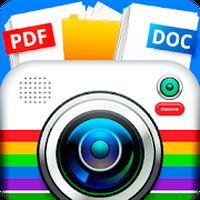 Icône de Scanner Translator Camera-pdf