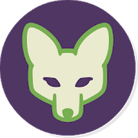 Ícone do Orfox: Tor Browser for Android