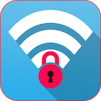 Ícone do WiFi Warden ( WPS Connect )