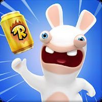 Apk Rabbids Crazy Rush