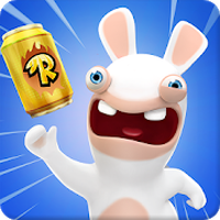 Ícone do Rabbids Crazy Rush