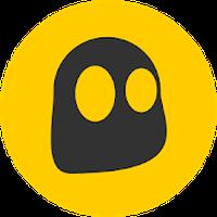 Icône de CyberGhost VPN