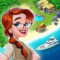 Ícone do Lost Island: Uma Aventura