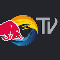 Иконка Red Bull TV: Live Sports, Music & Entertainment