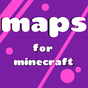 Maps for Minecraft PE 2.5.1