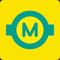 지하철 내비게이션 아이콘
