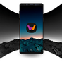 AMOLED LiveWallpaper, 3D Animated GIFs: Walloop 8.3