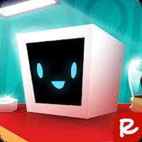 Icône de Heart Box - puzzle physique jeu