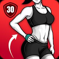Biểu tượng Female Fitness - Women Workout