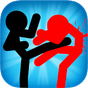Stickman fighter : Epic battle 88