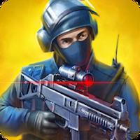 Crime Revolt Online Shooter icon
