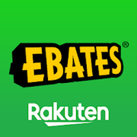 Ebates: Shop & Save with Cash Back Deals & Coupons icon