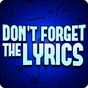 Don't Forget the Lyrics 9.0.6