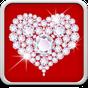 Diamantes Papel De Parede 21.0